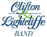 The Clifton and Lightcliffe Brass Band from 1838 to the present day - foreign tours - commercial recordings - concerts - contests